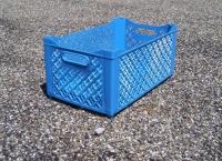 Cagettes ajourées/pleines